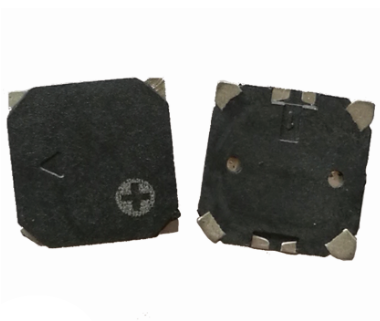 SMD Magnetic Buzzer: HS7525A46